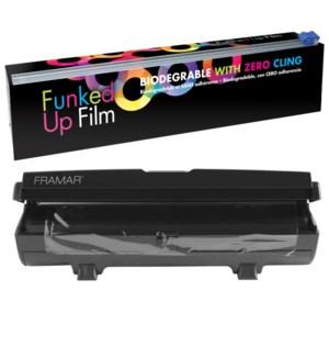 Foil It Balayage Dispenser + Funked Up Film SO19