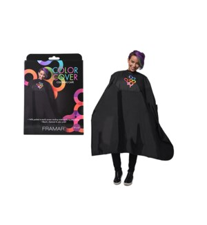 *BF Foil It Color Cover Cape ND19 CAPE-COL