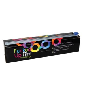 Foil It Funked Up Film