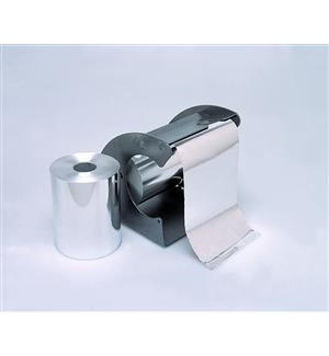 Foil It Roll Dispenser Wrought Iron