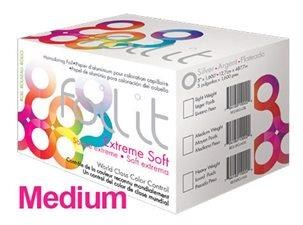 5lb Roll Silver Med Foil RESLRGMSIL CNBO