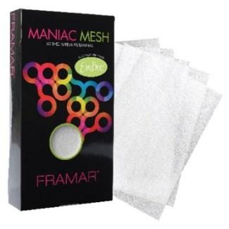 Foil It Maniac Mesh 50pkg