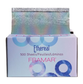 5X11 Ethereal 5X11 POPUP Foil 500 Sheets EMBO