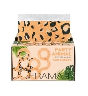 NO ETA Party Animal 5x11 Pop Up Foil