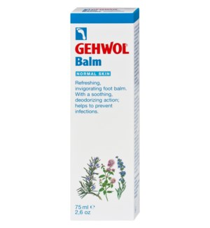 *MD GEH Balm For Normal Skin 75ml