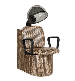 Global B1033 Dryer Chair