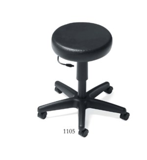 Global 1105 Manicure Swivel Stool