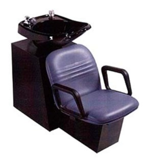 Global B1117 Wash Chair