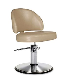 Global B1330 Lotus Hydraulic Style Chair