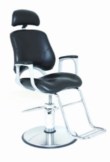 Global B1487 Aries Barber Chair
