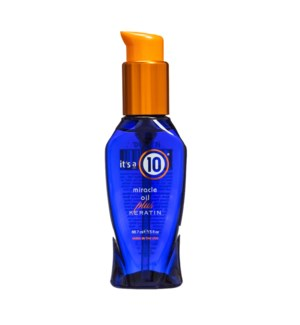 90ml Miracle Oil Plus Keratin 3oz Its a 10