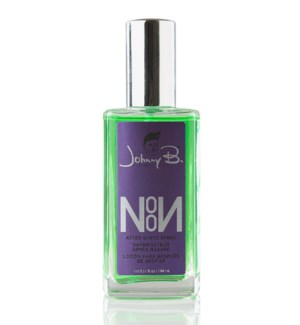 *BF JOHNNY B NOON AFTER SHAVE SPRAY 3.5oz