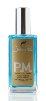 JOHNNY B P.M. AFTER SHAVE SPRAY 3.5oz