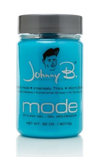 * JOHNNY B MODE GEL 32oz CLASSIC