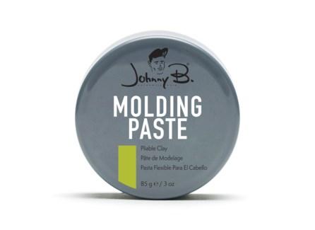 NEW JOHNNY B MOLDING PASTE 3oz