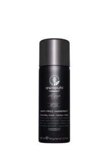 AWG 80ml Anti Frizz Hairspray 2.3oz