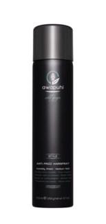 AWG 313ml Anti Frizz Hairspray 9.1oz