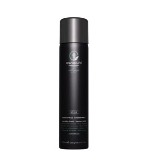 AWG 313ml Anti Frizz Hairspray 9.1oz