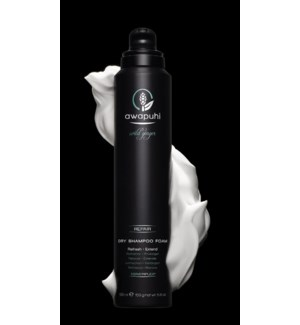 AWG 195ml Dry Shampoo Foam 5.6oz PM