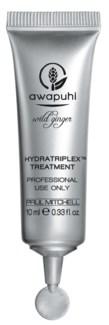 AWG 10ml Hydratriplex Treatment 0.33oz (Professional Use Only)