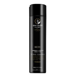 250ml MirrorSmooth Shampoo 8.5oz