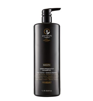 Litre MirrorSmooth Shampoo 33.8oz