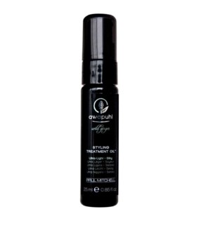 AWG 25ml Styling Treatment Oil .85oz