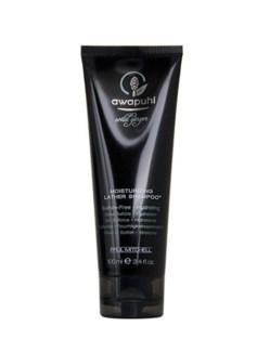 AWG 100ml Moisturizing Lather Shampoo 3.4oz