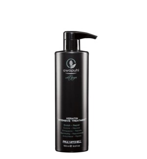 AWG 500ml Keratin Intensive Treatment 16.9oz