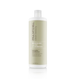 Litre Clean Beauty EVERYDAY Conditioner 33.8oz  PM