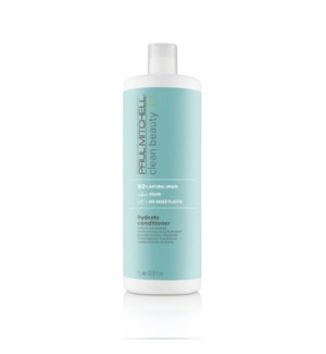 Litre Clean Beauty HYDRATE Conditioner 33.8oz PM