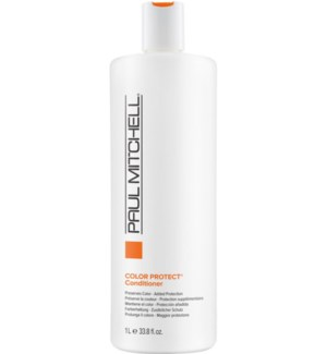 Litre Color Protect Conditioner 33.8oz