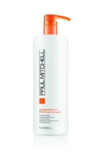 Litre Color Protect Post Color Shampoo (Professional Use Only)