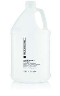 3.6L Color Protect Shampoo PM Gallon