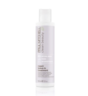 150ml Clean Beauty REPAIR Leave In Treatment 5.1oz PM
