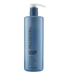710ml Curls Spring Loaded Frizz Fighting Shampoo 24oz