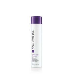 300ml Extra Body Shampoo PM 10.14oz