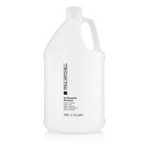 3.6L Extra Body Shampoo PM Gallon