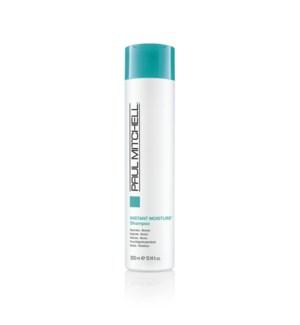300ml Instant Moisture Shampoo 10.14oz