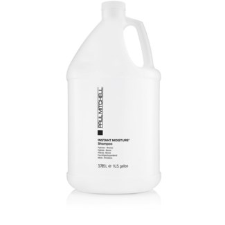 3.6L Instant Moisture Shampoo Gallon
