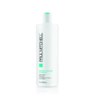 Litre Instant Moisture Conditioner 33.8oz