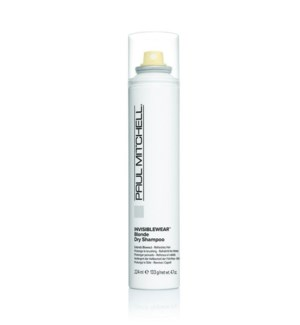 *BF 224ml Invisiblewear Blonde Dry Shampoo 4.7oz