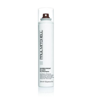 224ml Invisiblewear Brunette Dry Shampoo 4.7oz