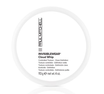 113ml INVISIBLEwear Cloud Whip 4.0oz