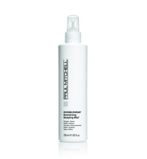 *BF 250ml Invisiblewear Boomerng Restyling Mist 8.5oz