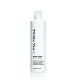 250ml Invisiblewear Memory Shaper 8.5oz