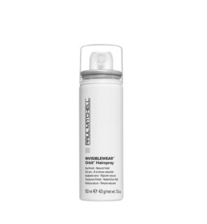 *BF 50ml Invisiblewear Orbit Hairspray 1.5oz
