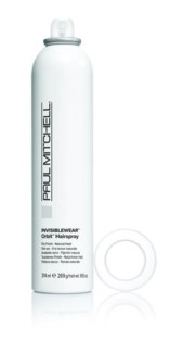 314ml Invisiblewear Orbit Hairspray