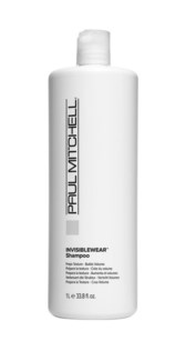 Ltr INVISIBLEwear Shampoo 33.8oz PM