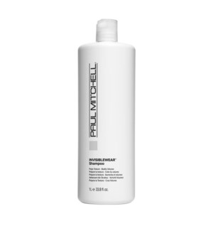 Litre Invisiblewear Shampoo 33.8oz PM